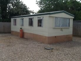 2 Bed Mobile Home