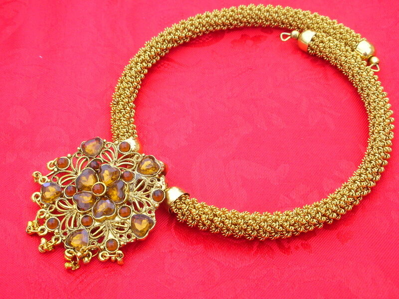 Indian Gold Jewellery Buying Guide
