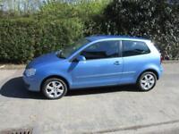 Volkswagen Polo 1.4TDI ( 70PS ) 2008 (58) Match