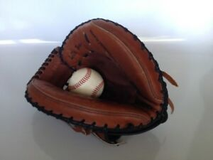 Rawlings Catcher's Glove