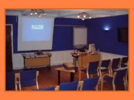 Desk Space to Let in Winchfield - RG27 - No agency fees