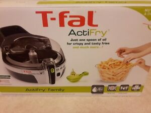 Actifry Family Tfal low-oil fryer
