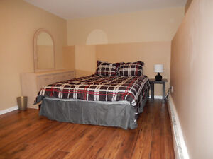 Extra-Large Fully Furnished Room in Riverview