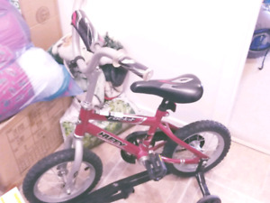 Bike for a 3-4 year old!