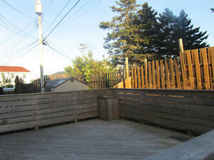 FOR SALE! Renovated Duplex in Center of City Near MUN! St. John's Newfoundland image 10