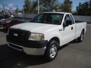 2009 Ford Pickup Truck XLT- Extended Cab-Long Box- 2 WD