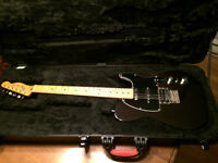 Fender telecaster modern player plus*** PAS CHER***