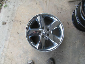 "18"" Dodge Caliber wheels Regina Regina Area image 1"