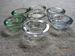 Various candle holders and Sairey Gamp ashtray Windsor Region Ontario image 2
