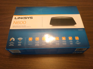 Routeur Cisco Linksys E2500