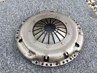VR6 clutch Nearly new!