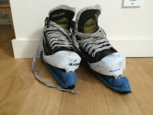 Goalie Skates (Bauer Supreme One.7)