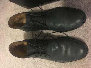 Men's Dress Shoes and Boots for Sale