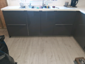 Ikea kitchen doors, drawer fronts and end panels