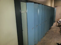 LOCKER LIQUIDATION @ GFS CALGARY