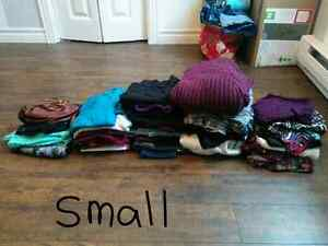 2 bags of Women's Clothes St. John's Newfoundland image 1