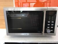 Prestige DS20 Microwave