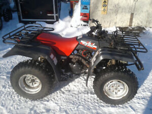 looking for 87-99 yamaha big bear 350 parts machines