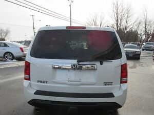 2012 Honda Pilot Touring 4WD 5-Spd AT with DVD Peterborough Peterborough Area image 7