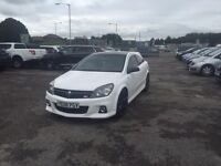 Vauxhall Astra Vxr 2008 hpi clear bargain