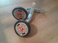 roues pour velo enfant