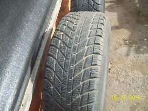 Chev Tires Prince George British Columbia image 2