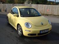 VW Beetle LUNA 1.6 8V
