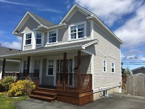 A Steal-of-a-Deal... Immaculate Fully Developed 2-Storey