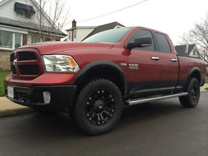 NOW FINANCING LIFT KIT PACKAGES