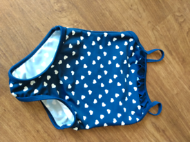 Swimming costume 6-9 months