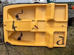 Peddle Boat - 4 Seat