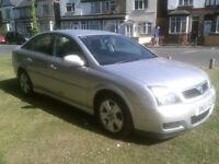 Vauxhall/Opel Vectra 1.8i 16v 2004MY SXi