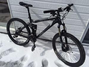 Vélo de montagne Trek Fuel EX 8 à vendre