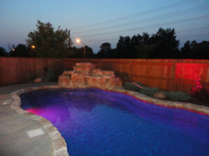 Canadian Made Fiberglass Swimming Pools Now Booking for 2019