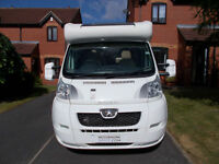 Autocruise Sportstar Fixed Bed Motorhome for sale *****PRICE REDUCED******