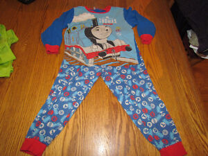 Boys Size 4 Pajamas Stratford Kitchener Area image 5