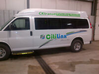 Wallaceburg Accessible Transit Service