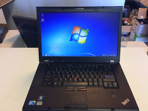 "Ordinateur Portable 15"" Intel Core i7 M620 / 6 Go RAM"