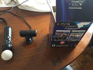PlayStation 3 move