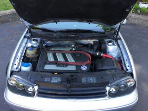 2001 GTI VR6 GLX