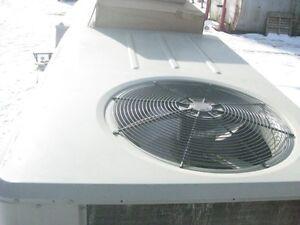 3 Ton York Rooftop Air Conditioner Unit ZF036C00 Series Edmonton Edmonton Area image 4