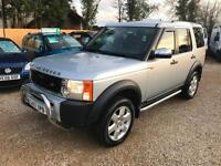Land Rover Discovery 3 2.7TD V6 GS, Automatic, Diesel