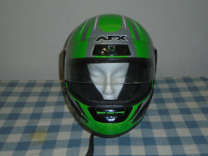 FULL FACE HELMETS ...$45...EACH