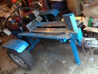 Fendeuse 12 hp wood splitter