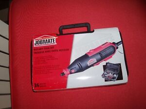 For Sale:  Rotary Tool Kit