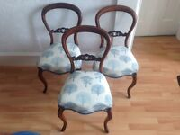 Small Upholstery Jobs