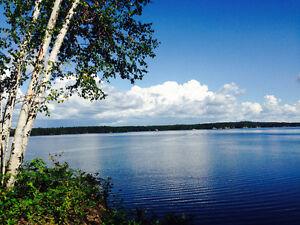Terrain de villégiature Chute à la Savane Lac-Saint-Jean Saguenay-Lac-Saint-Jean image 1