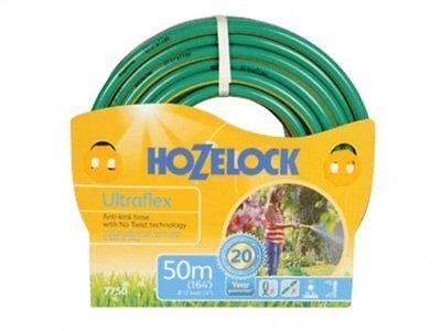 Hozelock Ultraflex Hose 50 Metre 12.5mm (1/2in) Diameter
