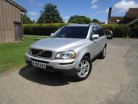 Volvo XC90 2.4 AWD Geartronic 2008MY D5 SE Lux***10 VOLVO SERVICES***
