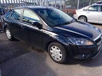Ford Focus econetic 60 plate 1.6